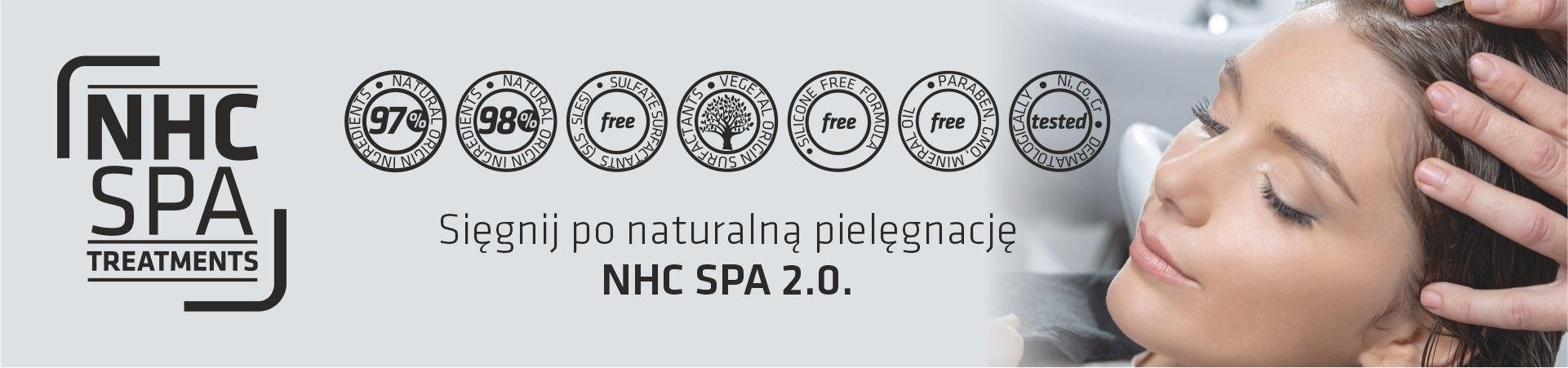 Naturalne fryzjerskie kosmetyki do włosów: naturalne szampony, naturalne odżywki do włosów, naturalne maski do włosów bez parabenów i SLSów